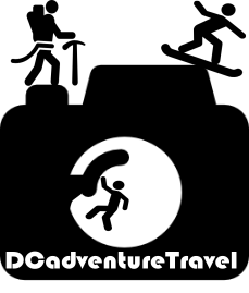 DC Adventure Travel